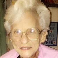 Dolores M. Clark